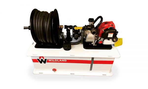 ATV 20 Slip on Unit wildland products firefighting