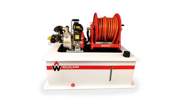 UTV80 Slip-on Unit firefighting wildland products