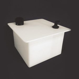 Wildland Products 10 gal. Foam Cell Foam Proportioning System