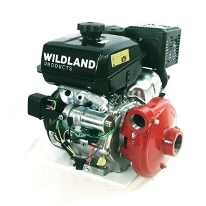 Wildland Products pump logger 140 electric start