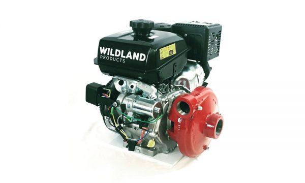 Wildland Products pump logger 140 electric start