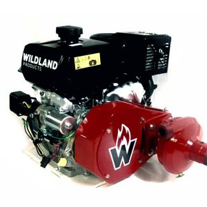WP Pro 300 Pump firefighting equipment