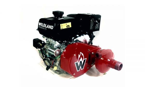 WP Pro 300 Pump firefighting equipment