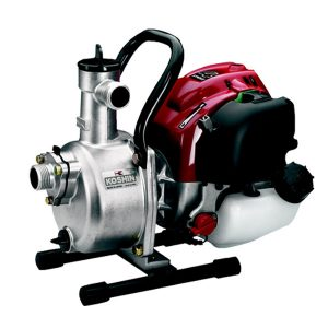 SEH-25L Koshin Pump wildland products