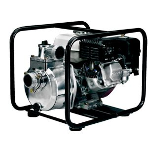 SEH 50 x Koshin pump wildland products