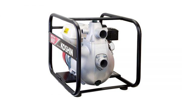 SERH-50v Koshin pump wildland products