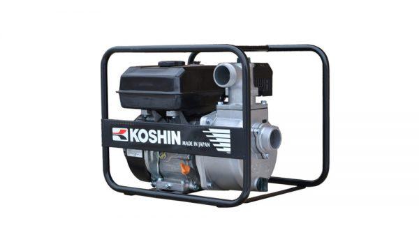 SEV 50x Koshin pump wildland Products