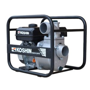 SEV-80x Koshin pump wildland products